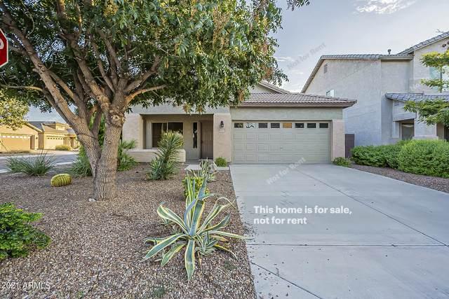 44003 W Granite Drive, Maricopa, AZ 85139 (MLS #6306005) :: The Daniel Montez Real Estate Group