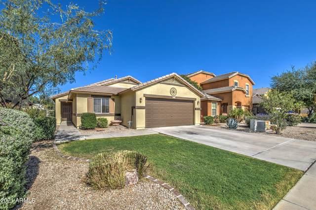 1788 W Desert Mountain Drive, Queen Creek, AZ 85142 (MLS #6306012) :: Elite Home Advisors