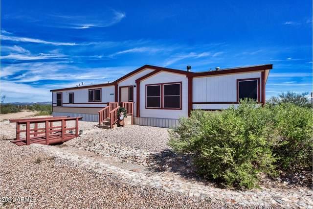 11000 E Calle Gavilan, Hereford, AZ 85615 (MLS #6306015) :: Elite Home Advisors