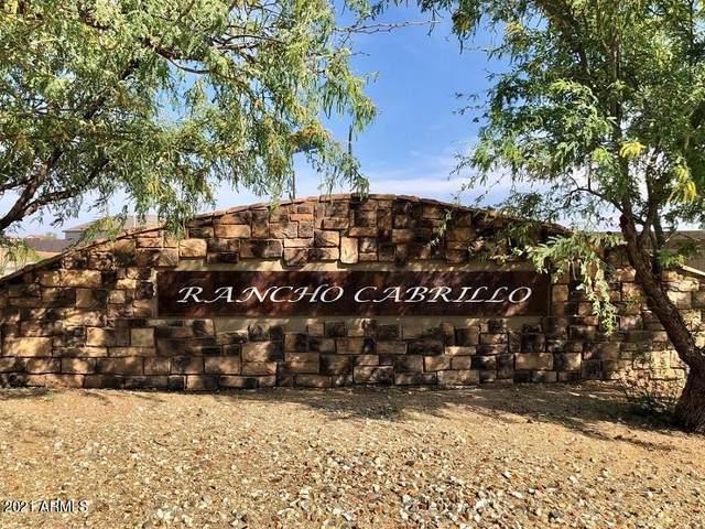 13409 W Tether Trail, Peoria, AZ 85383 (MLS #6306020) :: Elite Home Advisors