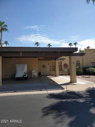 7735 E Alyssum Lane, Mesa, AZ 85208 (MLS #6306027) :: Yost Realty Group at RE/MAX Casa Grande