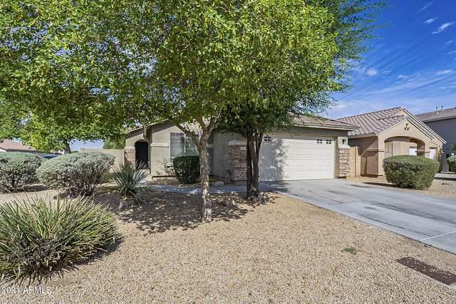 6616 W Desert Lane, Laveen, AZ 85339 (#6306037) :: AZ Power Team