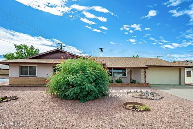 5743 E Covina Road, Mesa, AZ 85205 (MLS #6306042) :: Elite Home Advisors
