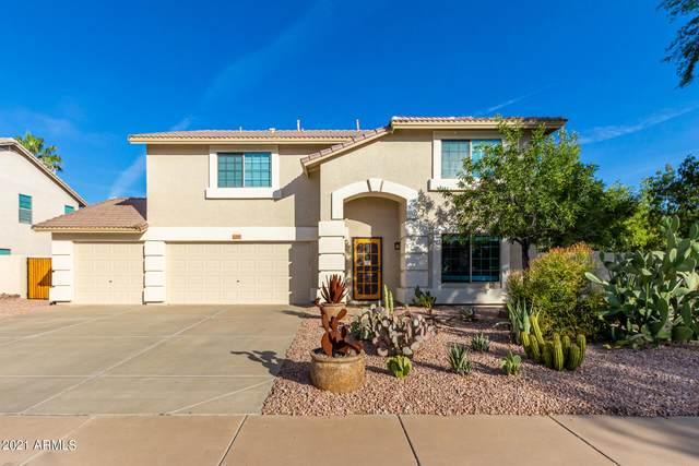 1250 S Palm Street, Gilbert, AZ 85296 (MLS #6306047) :: Yost Realty Group at RE/MAX Casa Grande