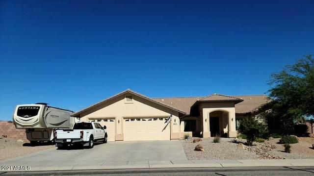4571 San Miguel Street, Sierra Vista, AZ 85635 (MLS #6306048) :: Arizona Home Group