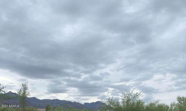 622 S Camino Saguaro, Apache Junction, AZ 85119 (MLS #6306049) :: The Copa Team | The Maricopa Real Estate Company