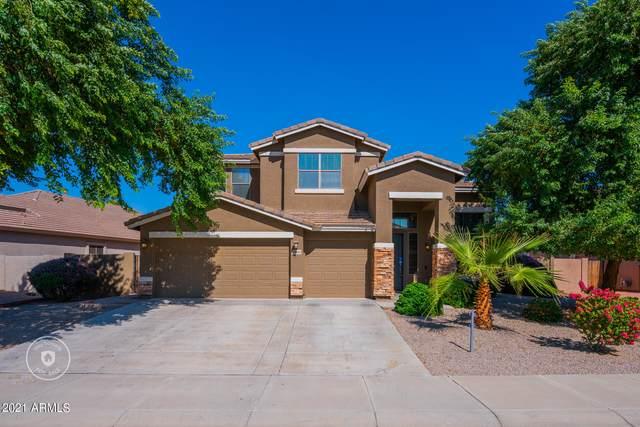 14818 W Roanoke Avenue, Goodyear, AZ 85395 (MLS #6306061) :: Elite Home Advisors