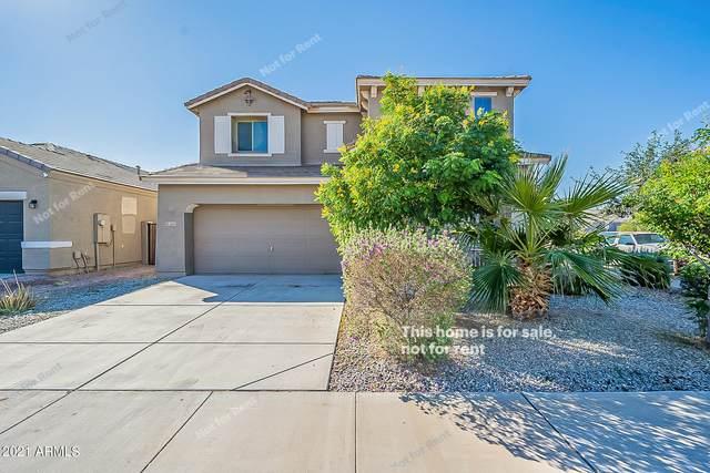 2639 W Tamarisk Avenue, Phoenix, AZ 85041 (MLS #6306062) :: Elite Home Advisors