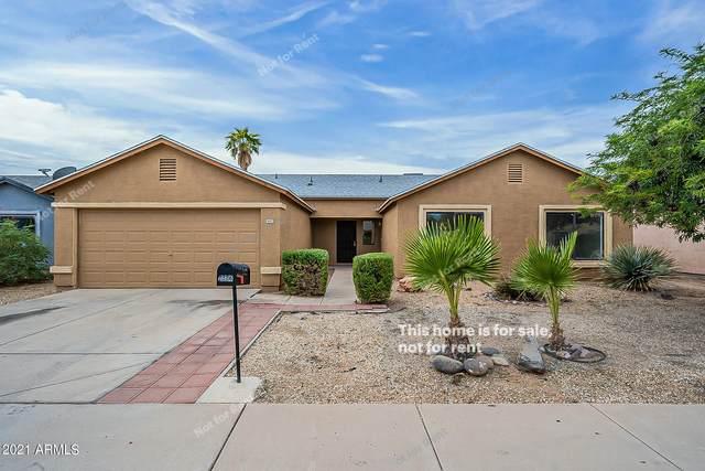 4602 N 86TH Drive, Phoenix, AZ 85037 (#6306064) :: AZ Power Team