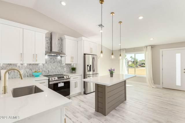4218 E Evans Drive, Phoenix, AZ 85032 (MLS #6306067) :: Elite Home Advisors