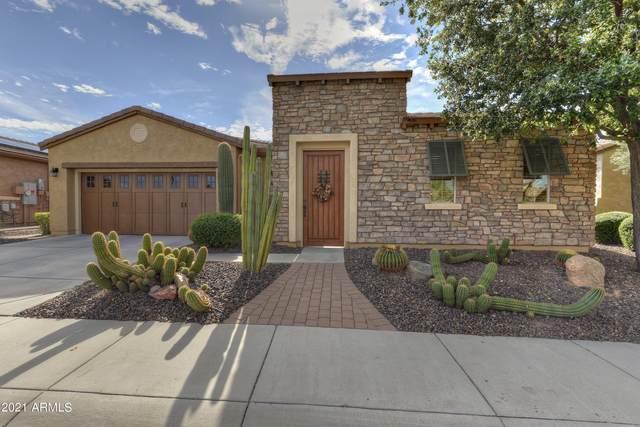 27739 N Makena Place, Peoria, AZ 85383 (MLS #6306070) :: Klaus Team Real Estate Solutions