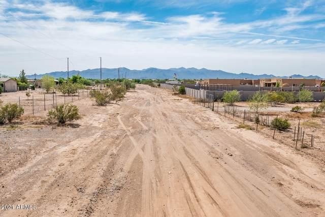 29311 N 227 Avenue, Wittmann, AZ 85361 (MLS #6306080) :: Long Realty West Valley
