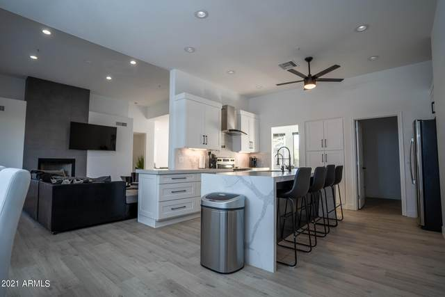 15448 N Cabrillo Drive, Fountain Hills, AZ 85268 (MLS #6306092) :: Klaus Team Real Estate Solutions