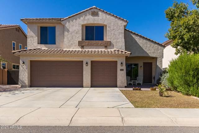 32090 N Cat Hills Avenue, Queen Creek, AZ 85142 (MLS #6306099) :: West USA Realty