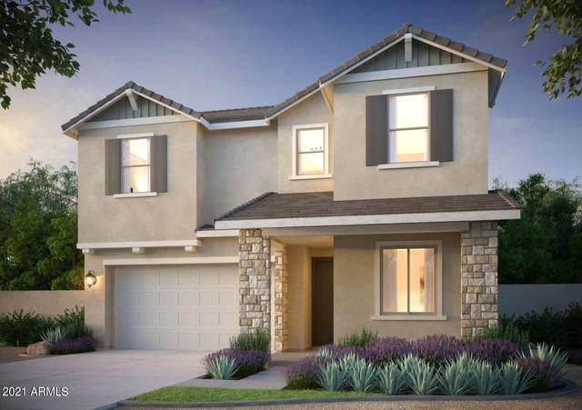 22683 E Indiana Avenue, Queen Creek, AZ 85142 (MLS #6306102) :: The Luna Team