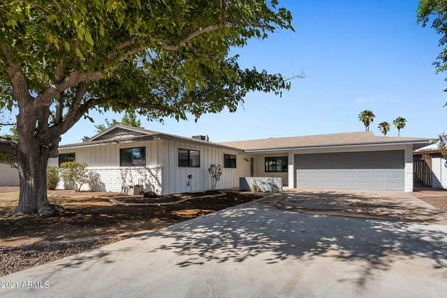 2832 E Paradise Drive, Phoenix, AZ 85028 (MLS #6306107) :: The Daniel Montez Real Estate Group
