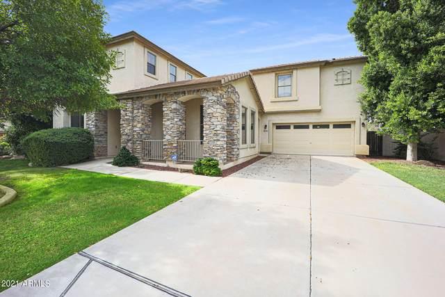 14062 W La Reata Avenue, Goodyear, AZ 85395 (MLS #6306111) :: Klaus Team Real Estate Solutions