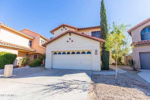 16621 N 59TH Place, Scottsdale, AZ 85254 (MLS #6306114) :: Dave Fernandez Team   HomeSmart