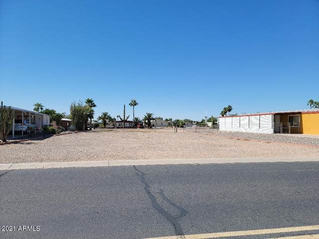 3606 N Florence Boulevard, Florence, AZ 85132 (MLS #6306115) :: Klaus Team Real Estate Solutions