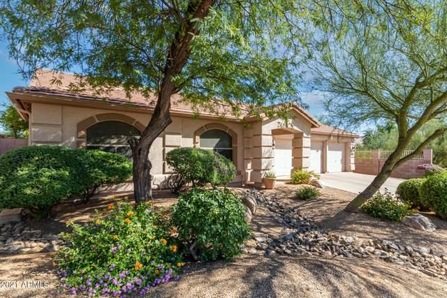 27617 N 45TH Way, Cave Creek, AZ 85331 (MLS #6306122) :: Keller Williams Realty Phoenix