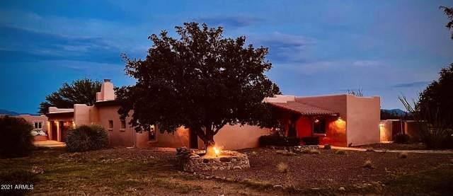 8535 S Almosta Ranch Road, Hereford, AZ 85615 (MLS #6306134) :: Keller Williams Realty Phoenix