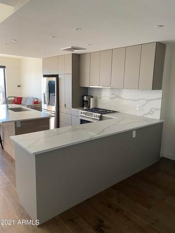2300 E Campbell Avenue #403, Phoenix, AZ 85016 (MLS #6306142) :: Elite Home Advisors