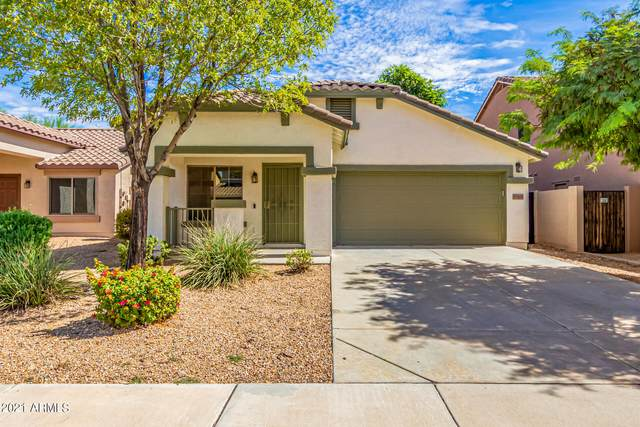 27403 N 63RD Drive, Phoenix, AZ 85083 (MLS #6306145) :: Klaus Team Real Estate Solutions