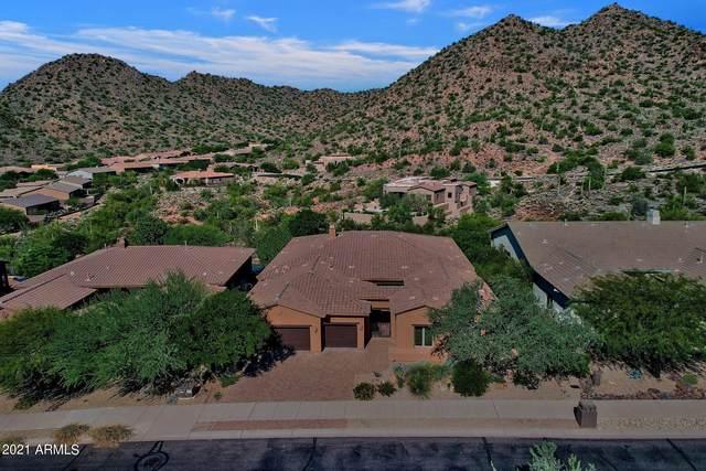 12572 N 145TH Way, Scottsdale, AZ 85259 (MLS #6306165) :: The Helping Hands Team