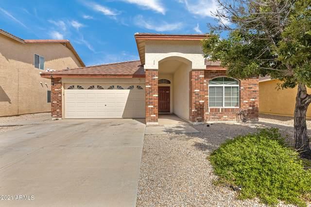 2830 W La Salle Street, Phoenix, AZ 85041 (MLS #6306170) :: Yost Realty Group at RE/MAX Casa Grande