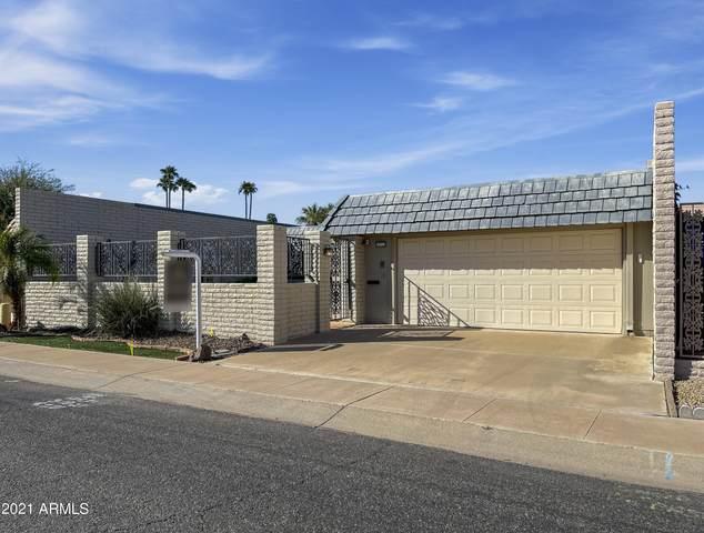 10712 W Emerald Drive, Sun City, AZ 85351 (MLS #6306180) :: ASAP Realty