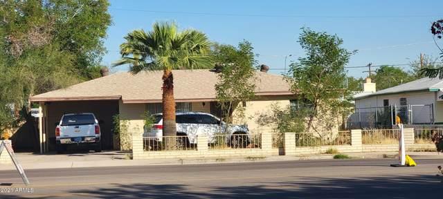 1715 N 32ND Street, Phoenix, AZ 85008 (MLS #6306199) :: The Daniel Montez Real Estate Group