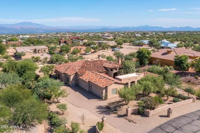 29421 N 140TH Street, Scottsdale, AZ 85262 (#6306207) :: AZ Power Team