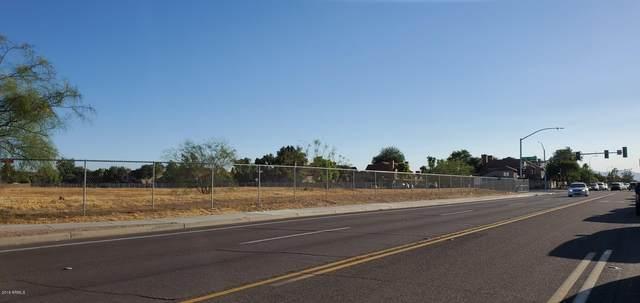 7841 W Thunderbird Road, Peoria, AZ 85381 (MLS #6306214) :: RE/MAX Desert Showcase