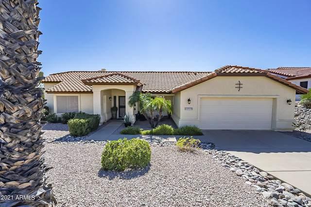 15919 E Brodiea Drive, Fountain Hills, AZ 85268 (MLS #6306221) :: The Laughton Team