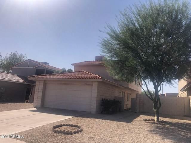 1966 N Blackstone Drive, Chandler, AZ 85224 (MLS #6306226) :: Elite Home Advisors
