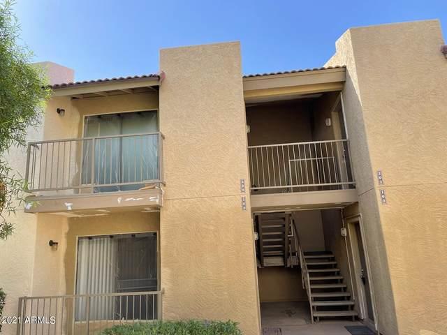 1111 E University Drive #203, Tempe, AZ 85281 (MLS #6306231) :: The Daniel Montez Real Estate Group