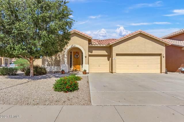 3586 W Belle Avenue W, Queen Creek, AZ 85142 (MLS #6306243) :: Klaus Team Real Estate Solutions