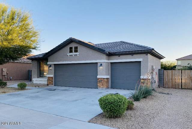 12155 W Rio Vista Lane, Avondale, AZ 85323 (MLS #6306252) :: Yost Realty Group at RE/MAX Casa Grande
