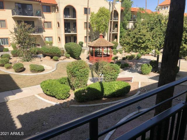 10330 W Thunderbird Boulevard W A232, Sun City, AZ 85351 (MLS #6306253) :: Hurtado Homes Group