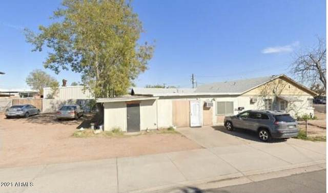 910 W Broadway Road, Mesa, AZ 85210 (MLS #6306258) :: Elite Home Advisors