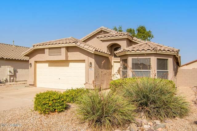 9520 E Plana Avenue, Mesa, AZ 85212 (MLS #6306262) :: Elite Home Advisors