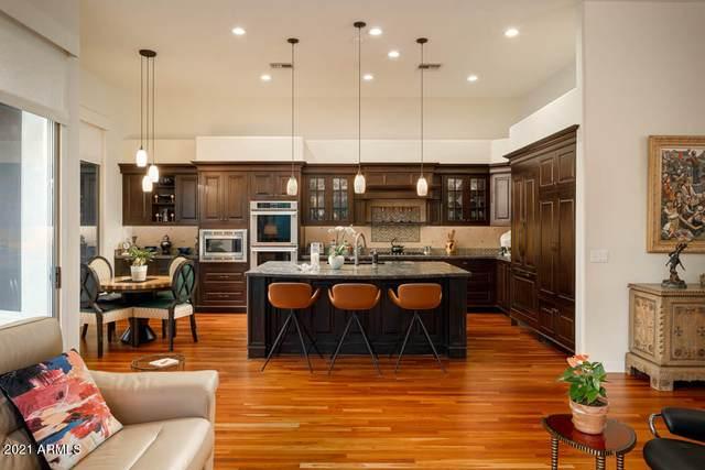 6402 N 28TH Street, Phoenix, AZ 85016 (MLS #6306263) :: The Copa Team | The Maricopa Real Estate Company