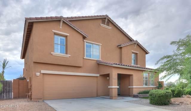 46187 W Sonny Road, Maricopa, AZ 85139 (MLS #6306271) :: Yost Realty Group at RE/MAX Casa Grande