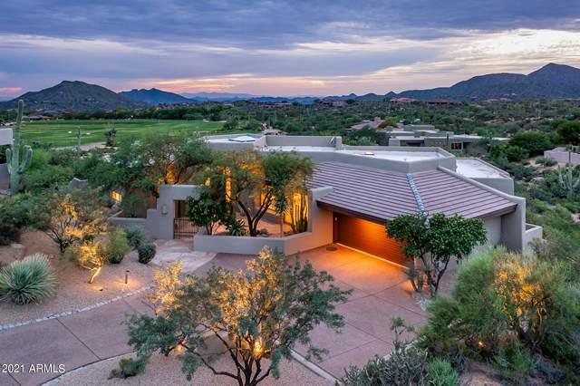 41280 N 106TH Street, Scottsdale, AZ 85262 (MLS #6306283) :: Keller Williams Realty Phoenix