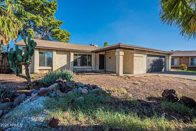 4009 S Mckemy Street, Tempe, AZ 85282 (MLS #6306286) :: The Daniel Montez Real Estate Group