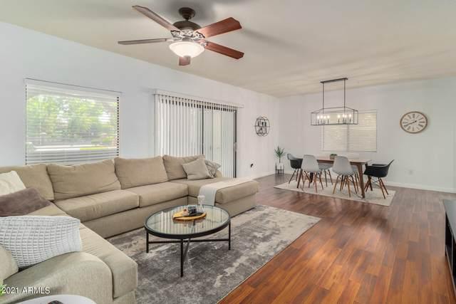 15225 N 100TH Street #1199, Scottsdale, AZ 85260 (MLS #6306296) :: Elite Home Advisors