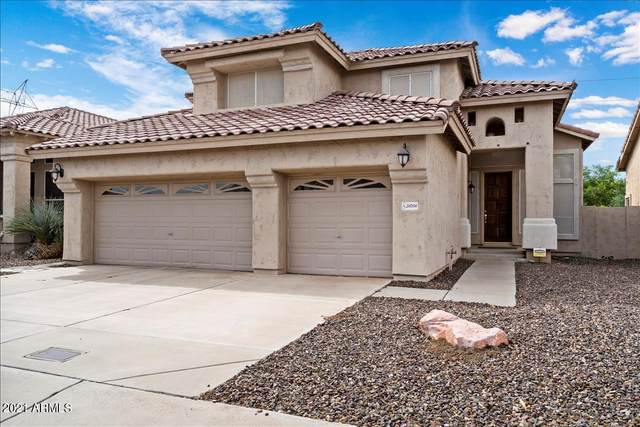 31006 N 42ND Place, Cave Creek, AZ 85331 (MLS #6306303) :: Arizona Home Group