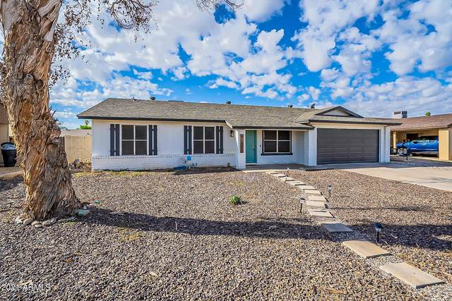 7221 W Vogel Avenue, Peoria, AZ 85345 (MLS #6306306) :: Elite Home Advisors