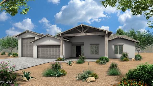 x155 W Bajada Drive #4, Surprise, AZ 85387 (MLS #6306308) :: The Newman Team