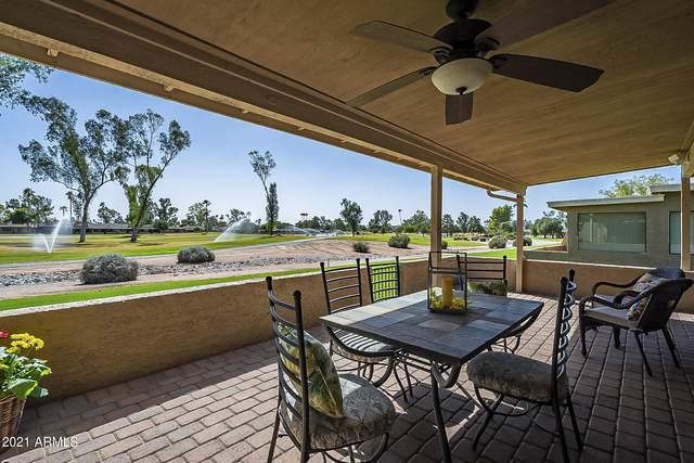 10141 E Minnesota Avenue, Sun Lakes, AZ 85248 (MLS #6306309) :: Klaus Team Real Estate Solutions